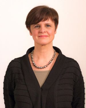 Ann Lindell, kontorschef
