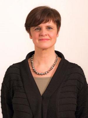 Kontorschef, Ann Lindell