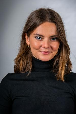 Jur stud Julia Jös