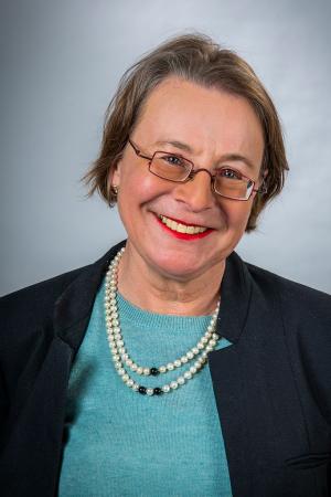Advokat Marie Lagerlöf